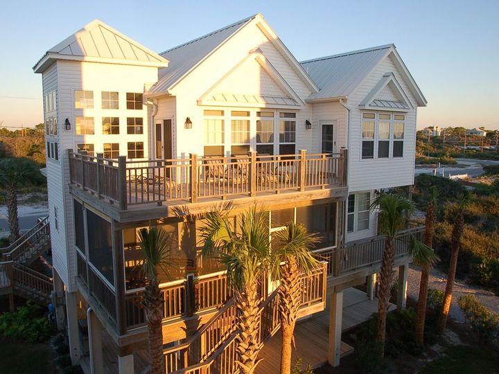 Miraculous Cape San Blas Vacation Rentals Cape San Blas Homes For Rent Download Free Architecture Designs Meptaeticmadebymaigaardcom